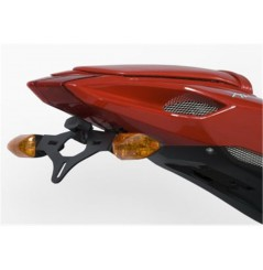 Support de plaque Moto R&G MV Agusta 800 F3 (14-18)