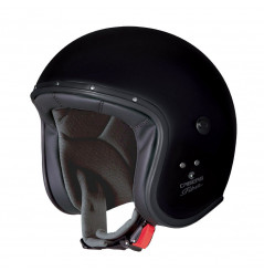 Casque Caberg JET FREERIDE Matt Black