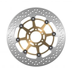 Disque de frein NG Brake avant pour 750 Dorsoduro (08-16) 1200 Dorsoduro (11-15)