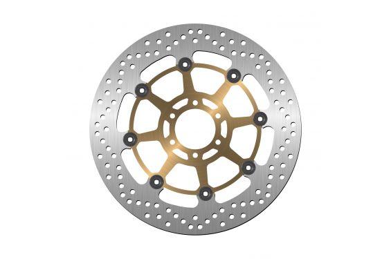 Disque de frein NG Brake avant pour 600 SS (91-00) 750 SS (91-02)