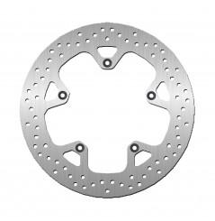 Disque de frein avant / arrière NG Brake pour 125 Carnaby (07-10)