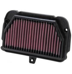 Filtre à Air K&N pour Aprilia 1000 Tuono V4 (11-16) 1100 Tuono V4 (15-20)