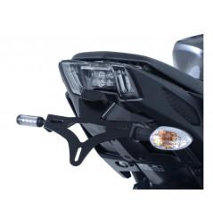 Kit Support de Plaque Moto R&G pour Yamaha MT09 (17-20)