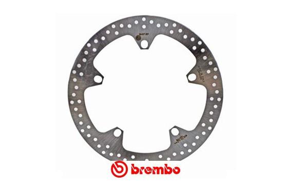 Disque de frein avant Brembo pour F 800 S (06-12)