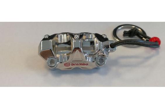 Porte-clés Brembo Key Ring