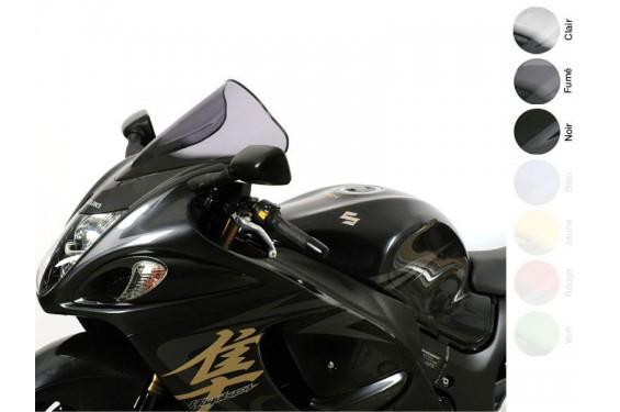 Bulle Moto MRA Type Sport -30mm pour Suzuki GSX 1340 R Hayabusa (08-16)