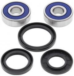 Kit Roulement de roue Avant moto All Balls KZ440 - KZ550 - Zephyr550 - GPZ550 - ZL600