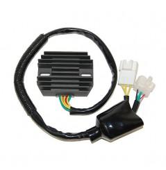 Redresseur / Régulateur Electrosport pour Honda CBR 1100 XX Blackbird (01-03)