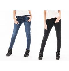 Pantalon Textile Moto Femme  Jeans CE IXON JUDY