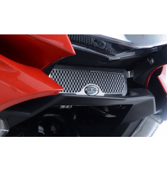 Protection de Radiateur d'Huile R&G pour BMW K1600GT (17-18)