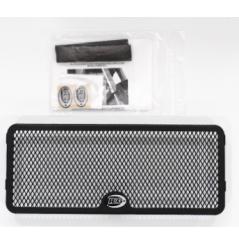 """Protection de Radiateur """"Noire"""" R&G pour CB300R (18-20)"""